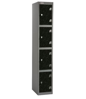 Lion-089 4d Black
