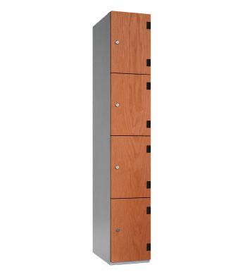 Wood TRESPA 4