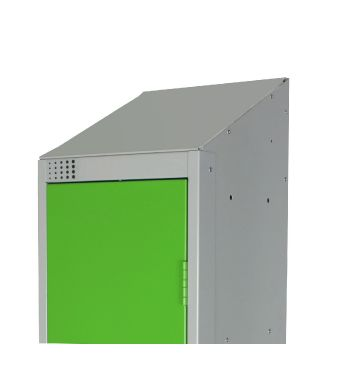 Green Door Slope Top