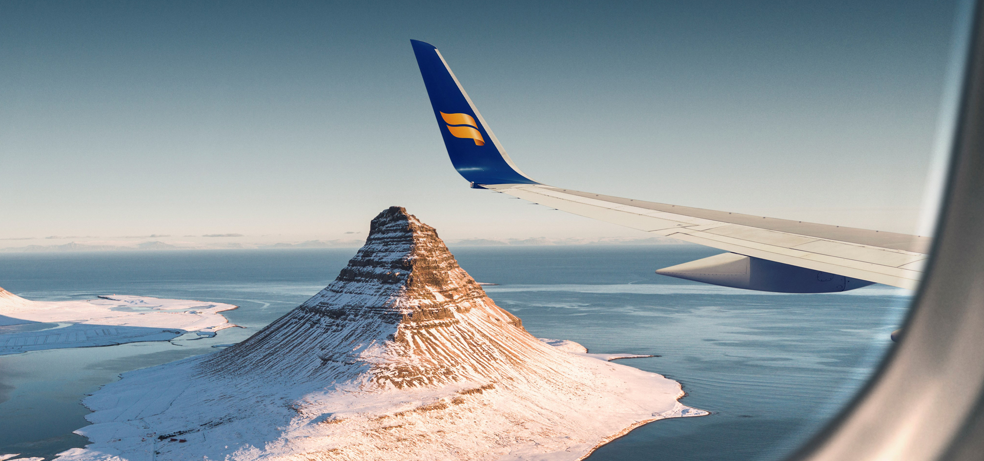 PABLO WINS ICELANDAIR GLOBAL ACCOUNT
