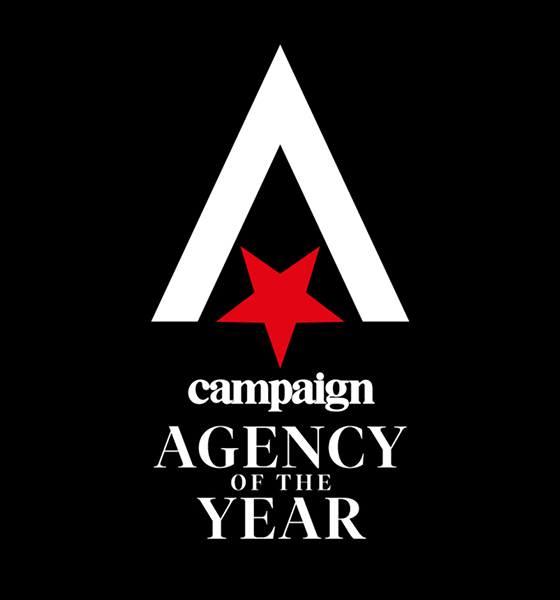 PABLO SHORTLISTED FOR THREE CAMPAIGN AGENCY OF THE YEAR AWARDS
