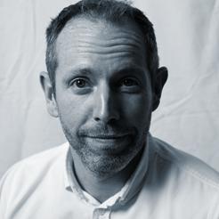 Gareth Mercer