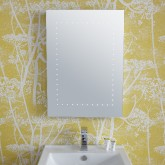 LED Illuminated Mirrors