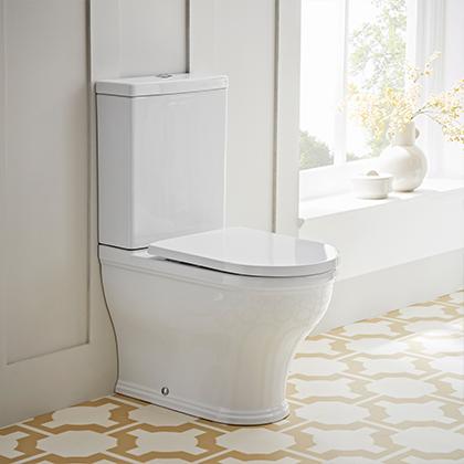 Basins & WCs