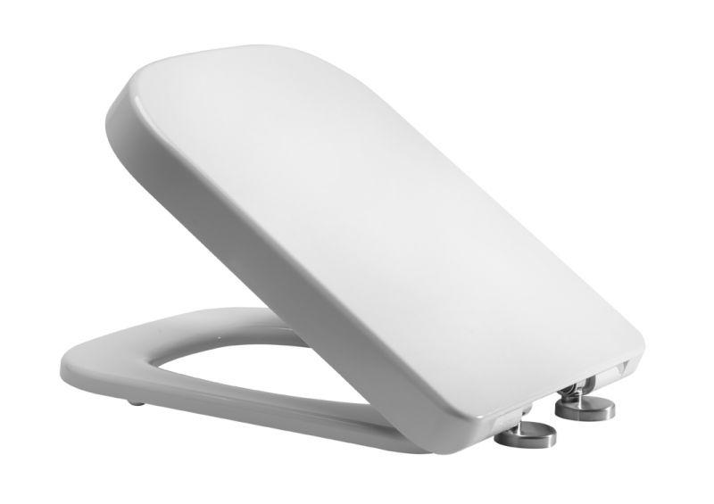 Mini Soft Close Quick Release Toilet Seat R2 Bathrooms