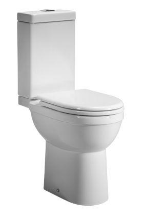 Nashville Comfort Height Pan & Cistern
