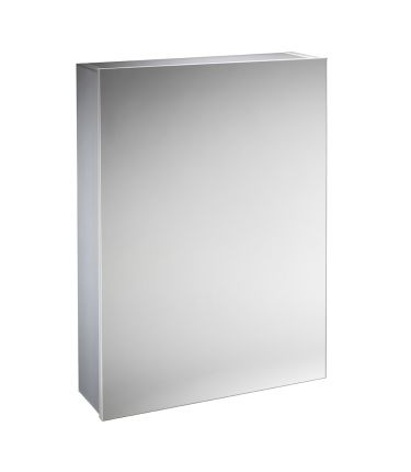 Vital 440mm Single Mirror Door Cabinet