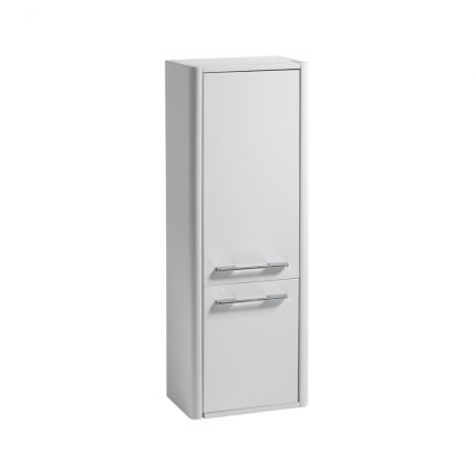 350 Wall Column - White