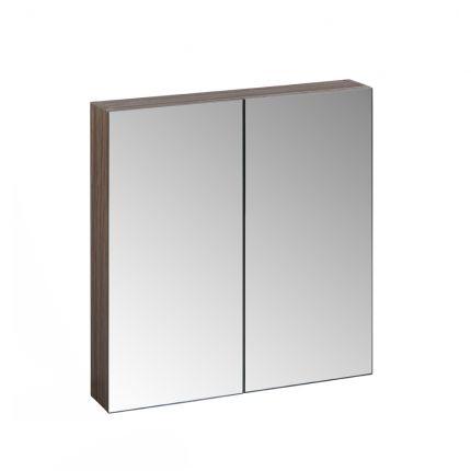 600mm Double Door Cabinet - Dark Olive