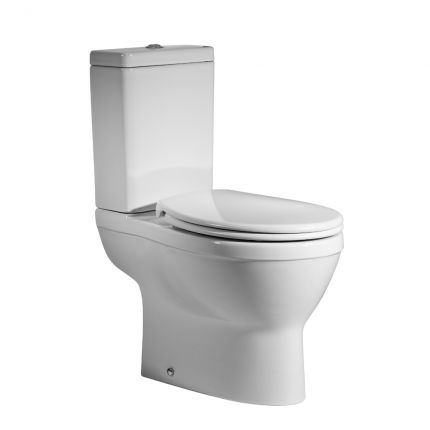 Minerva Close Coupled WC Pan & Cistern