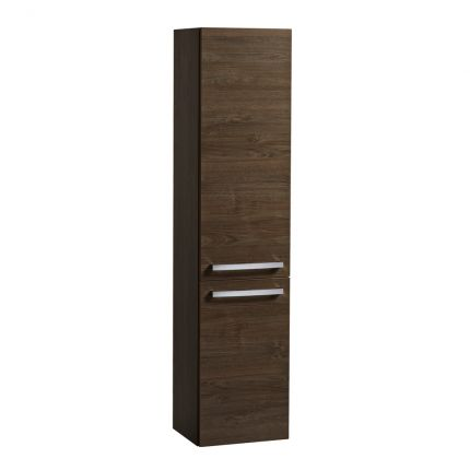 Ninety 350 Wall Column - Dark Chestnut