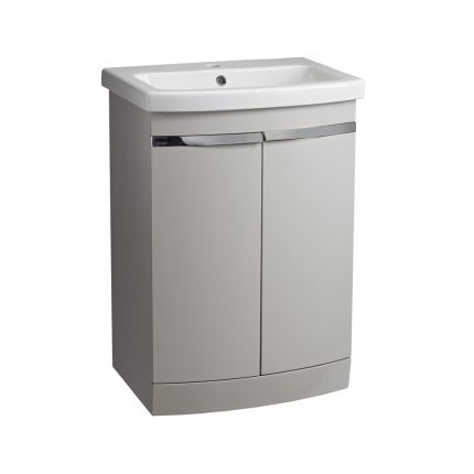 Plan 600 Freestanding Unit - Light Grey