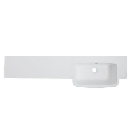 1200mm Slim Isocast basin - Right