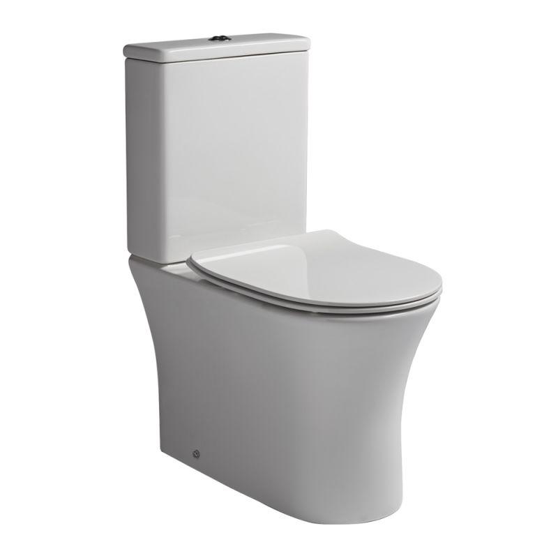 Radar Close Coupled Wc Pan Amp Cistern R2 Bathrooms