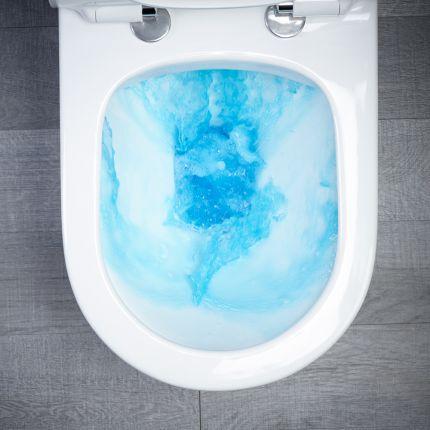 Radar Close Coupled WC Pan & Cistern