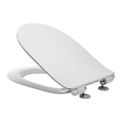 Radar Slim Soft Close Toilet Seat