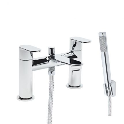 Fuse Bath Shower Mixer
