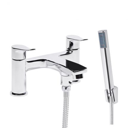 Octave Bath Shower Mixer
