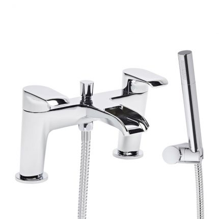 Font Bath Shower Mixer