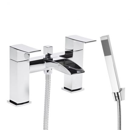 Info Bath Shower Mixer
