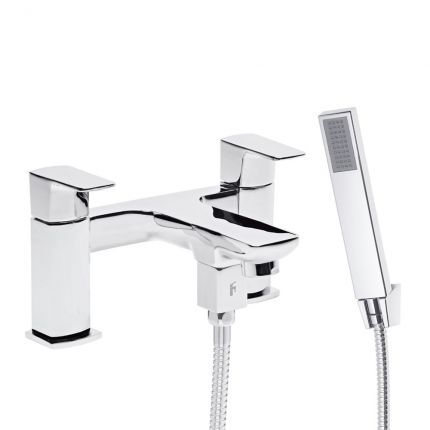 Flight Bath Shower Mixer