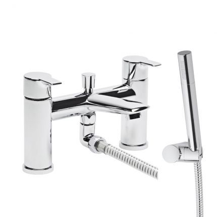 Shout Bath Shower Mixer