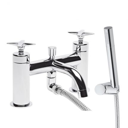 Fairview Bath Shower Mixer