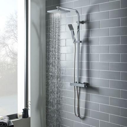 Harbour Shower System