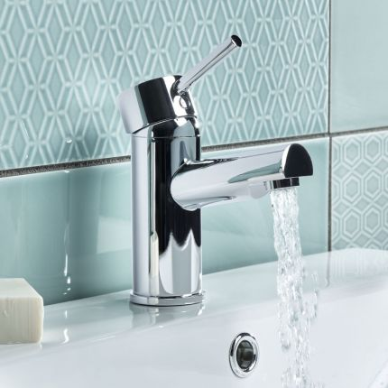 Joy Basin Mixer