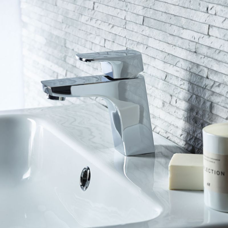 Intent Basin Mixer - R2 Bathrooms