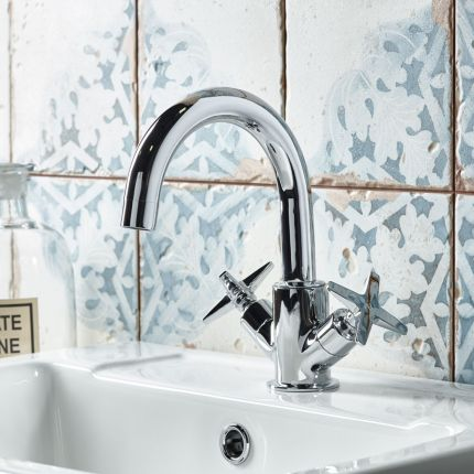 Fairview Basin Mixer