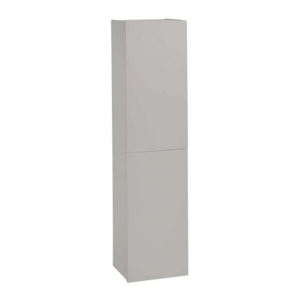 300mm Wall Column - Light Grey