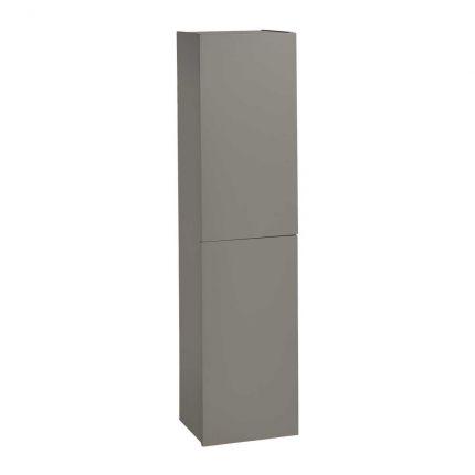 Type 300mm Wall Column - Stone Grey