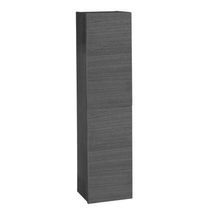 Type 320mm Wall Column - Basalt Wood