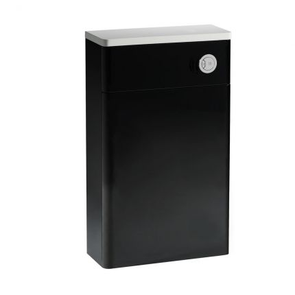 Back to Wall WC Unit - Anthracite