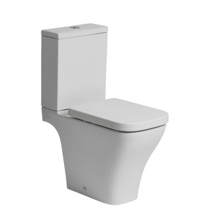 Serenity Standard Close Coupled WC
