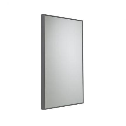 500mm Framed Mirror - Willow