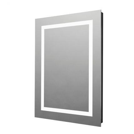 Impression 600 Backlit LED Mirror