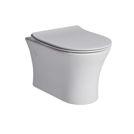 Radar Wall Hung WC