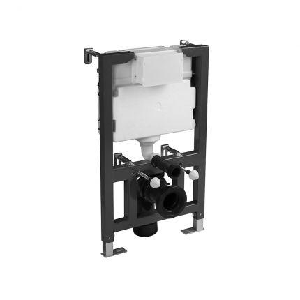 0.82m Wall Hung WC Frame