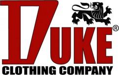 Duke Clothing Logo