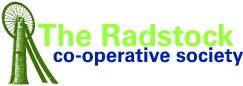 Radstock Co-operative Logo