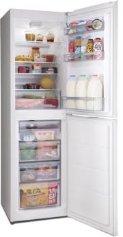 Montpellier Fridge Freezer 3