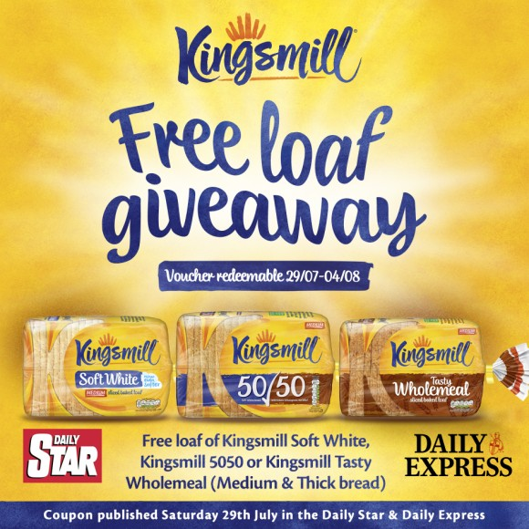 Free Loaf Giveaway 940 x940