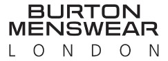 Burton Menswear London_logo