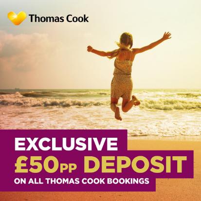 TC 50 low deposit