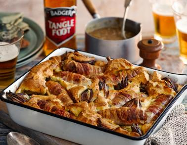 Toad In A Hole