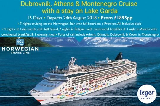 Dubrovnik Cruise