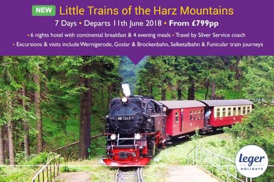 Little Trains