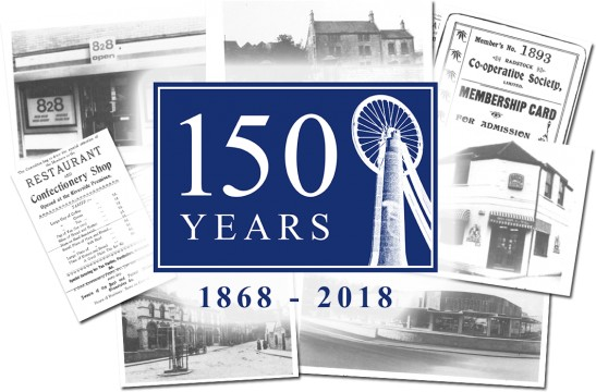 150 Years Centre Picture